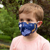 CHILDREN'S REUSABLE CLOTH MASK