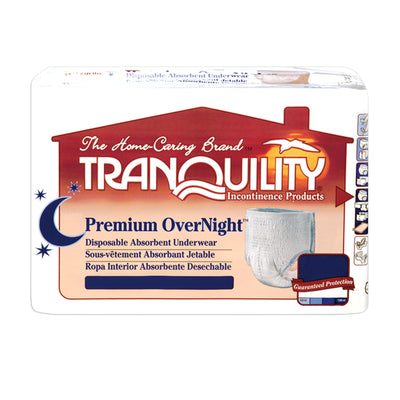Tranquility OverNight Disposable Underwear