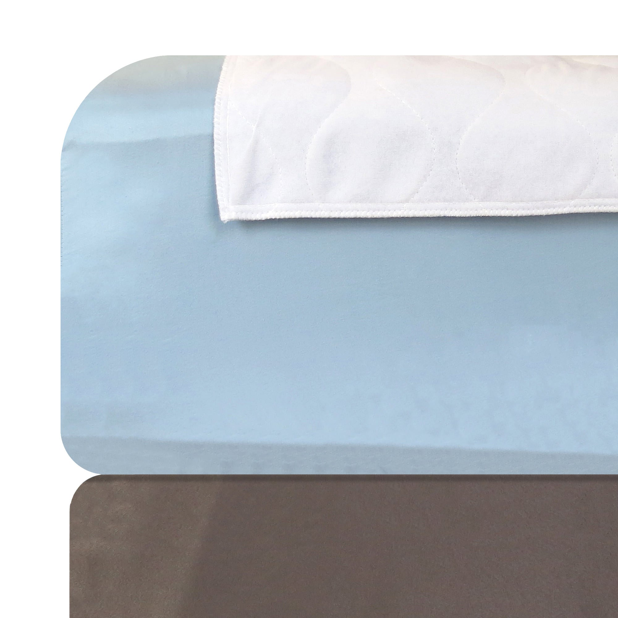 Bedding-Standard Reusable Underpads