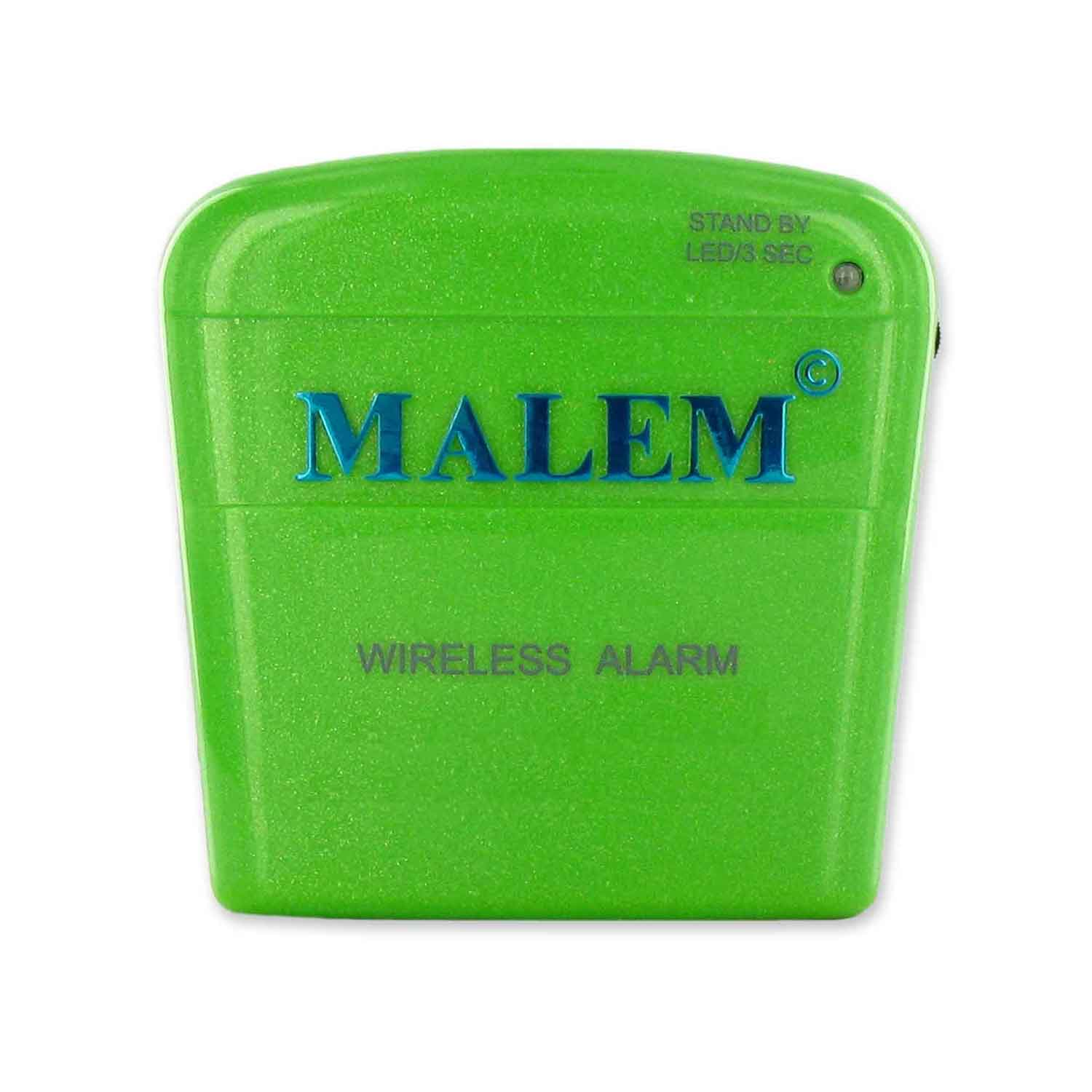 Second Receiver for Malem Wireless