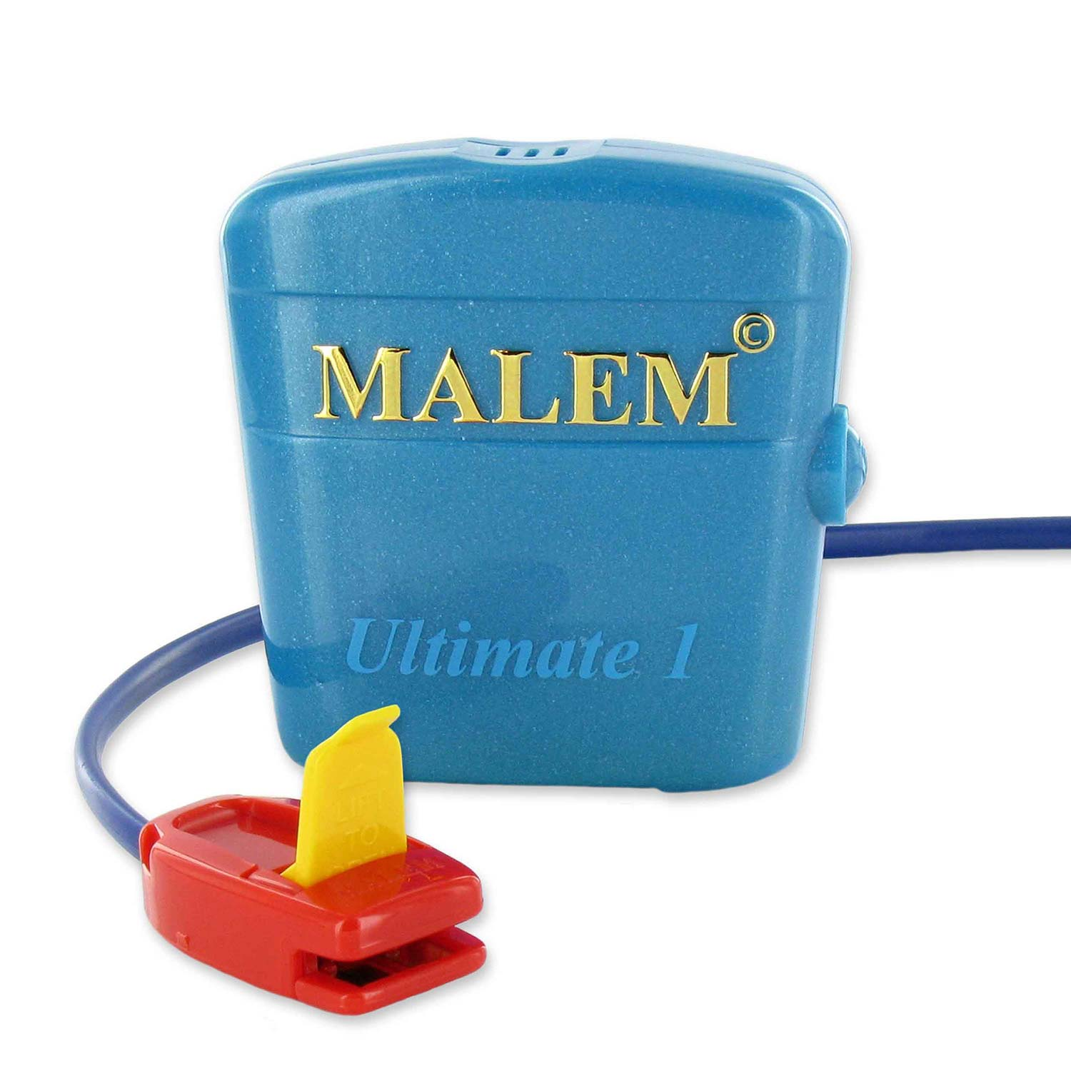 Alarms-Malem Ultimate Bedwetting Alarm