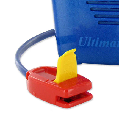 Malem ULTIMATE Recordable Bedwetting Alarm