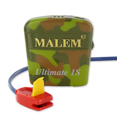 Malem SELECTABLE Bedwetting Alarm Treatment Kit