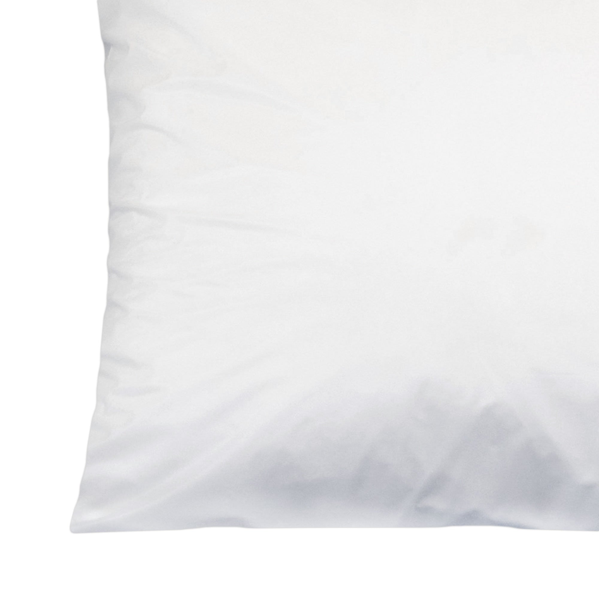 Bedding-Vinyl Zippered Waterproof Pillow Cover