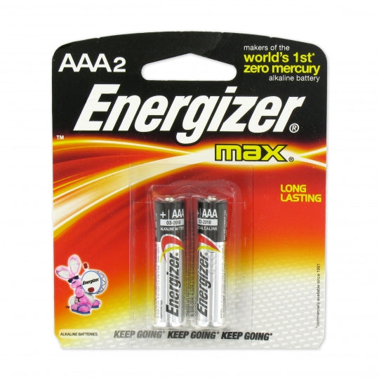 Set of AAA Batteries