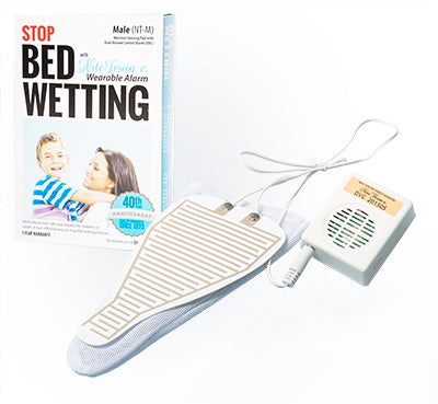 Nite Train'r Bedwetting ALARM - DVC