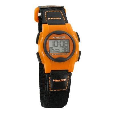 VibraLITE Mini 12-Alarm Vibrating Watch
