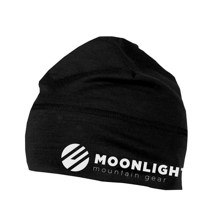 Moonlight Thin Beanie by Aclima