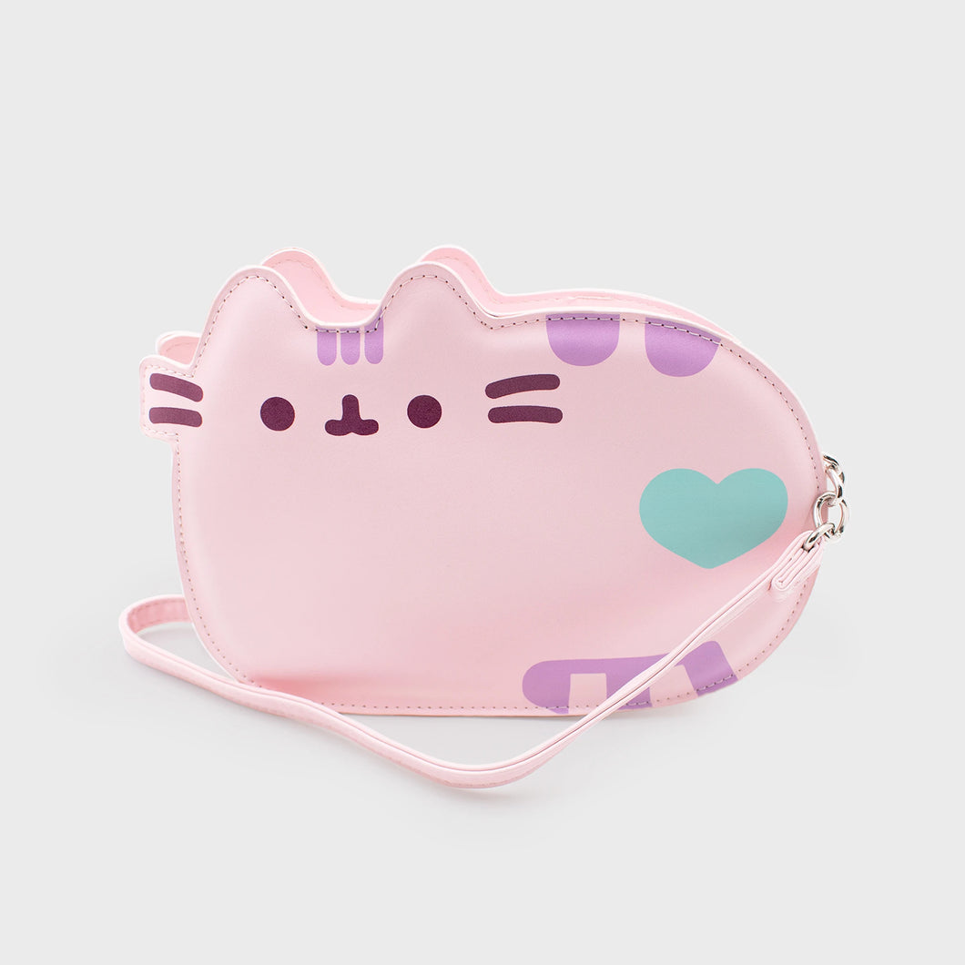 PUSHEEN Purse, Pink