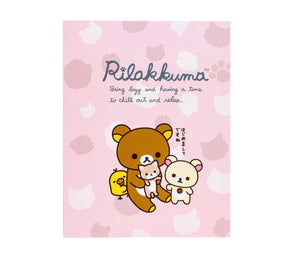 Rilakkuma™ Perfect Bound Notebook