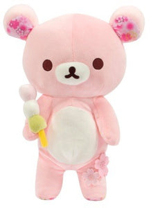 Rilakkuma™ Cherry Blossom Series Plush