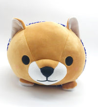 Load image into Gallery viewer, AMUSE® Mametaro Shiba Inu Plush, Super soft, Big size