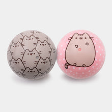 Load image into Gallery viewer, PUSHEEN jingle ball (pet toy), Pack of 2
