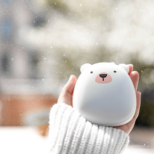 Hand Warmer Power Bank