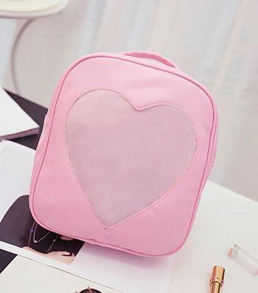 Ita-bag, Heart Design