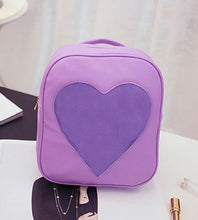 Load image into Gallery viewer, Ita-bag, Heart Design