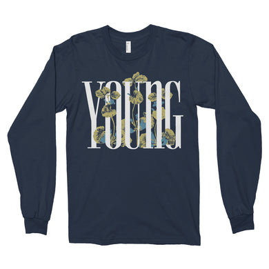 Young Long Sleeved Tee