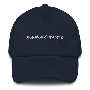 Friends Embroidered Dad Hat