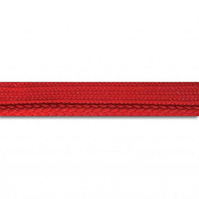 RED 7/16 INCH POLY CORDEDGE