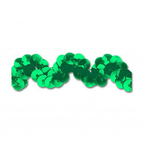 KELLY 5/8 INCH SEQUIN RIC RAC