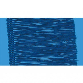 "Royal 4"" Rayon Chainette Fringe"