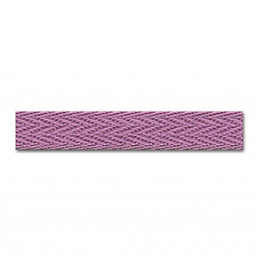 PURPLE 3/8 INCH TWILL TAPE