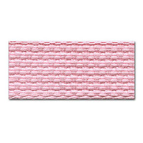 PINK 1 INCH COTTON WEBBING