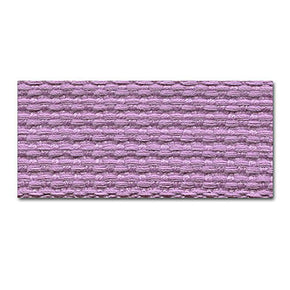 ORCHID 1 INCH COTTON WEBBING