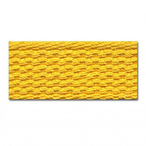 GOLD 1 INCH COTTON WEBBING