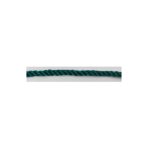 Trimplace Forest Green 3MM Twist Cord