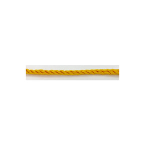 Trimplace Flag Gold 3MM Twist Cord