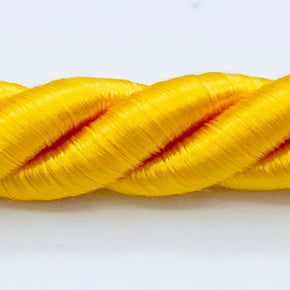 Trimplace Flag Gold 8MM Twist Cord