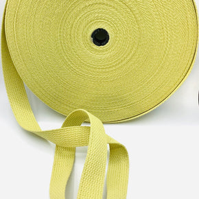 "Dijon 1-1/4"" Cotton Webbing"