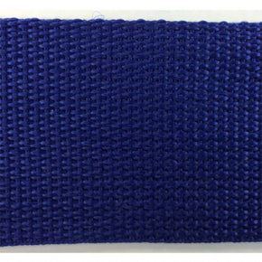 POLYPROPYLENE WEBBING-2 INCH ROYAL