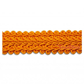 NU GOLD 3/4 INCH CHINESE BRAID