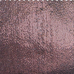 Bronze Tissue Lamé Fabric