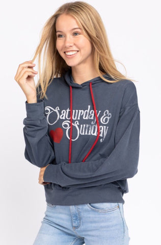 Merry Go Round Sweater