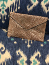 Callie Confetti Cork Purse