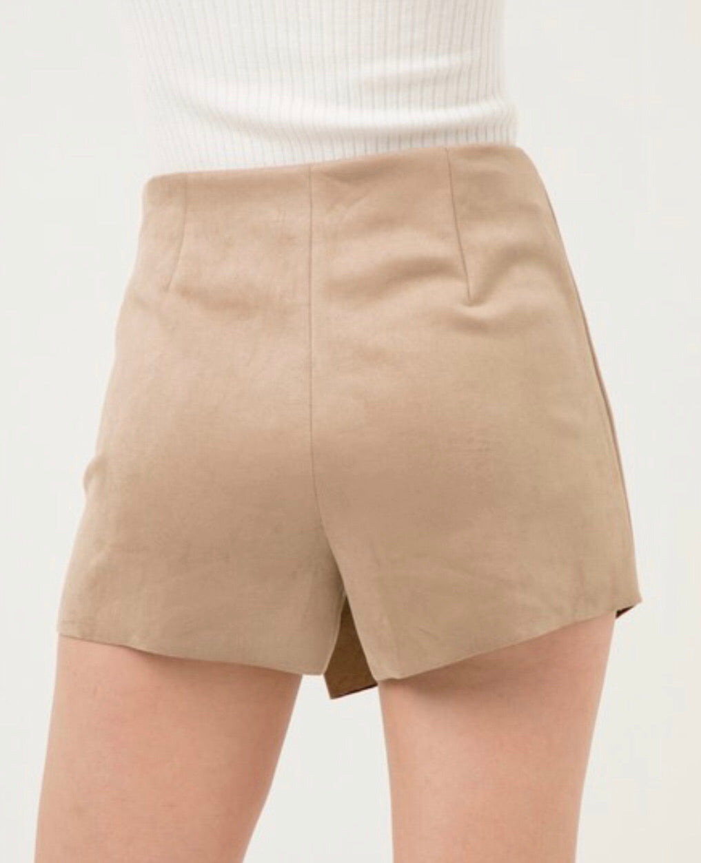 Playful Heart Skort
