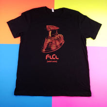 Load image into Gallery viewer, ADULT SWIM: FLCL Anime T Shirt  Mens XL