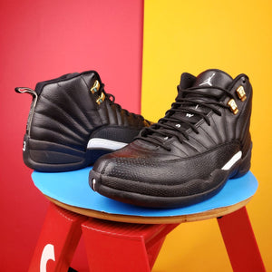 Air Jordan 12 Retro 'The Master' 2015 sneakers US 11