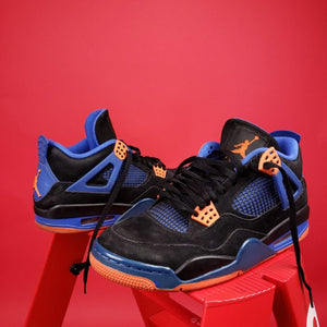 Air Jordan 4 Retro 'Cavs' Mens 10