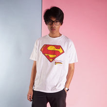 Load image into Gallery viewer, Vintage 1998 SUPERMAN Collectors T Shirt