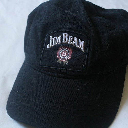 Jim Bean 6 Panel Hat