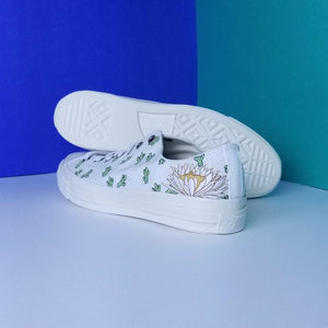 "Converse Chuck Taylor All Star Low ""Cactus"""