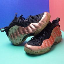 "Load image into Gallery viewer, Nike Air Foamposite ""Copper"" 2009 Mens Size 11"