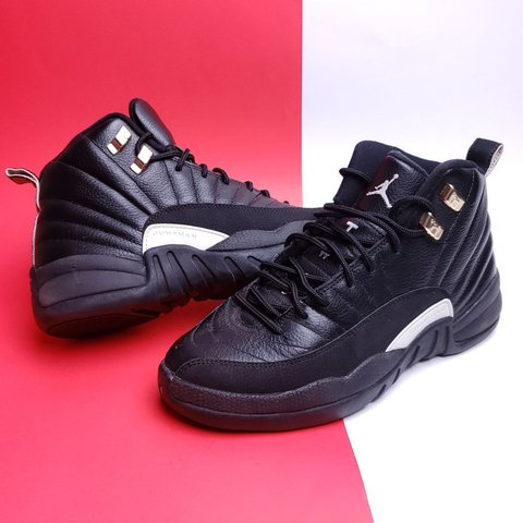 Air Jordan 12 Retro BG 'The Master' 6(Y)