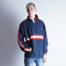 Load image into Gallery viewer, Vintage 90s Winners Colorblock track jacket Mens | XL
