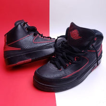 Load image into Gallery viewer, Air Jordan 2 Retro BG 'Alternate 87' Size 6.5(Y)