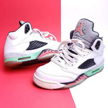 Load image into Gallery viewer, Air Jordan 5 Retro BG 'Pro Stars' 2015 Size 6Y